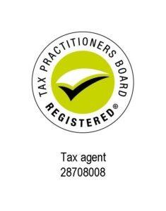 28708008 Tax agent Registered